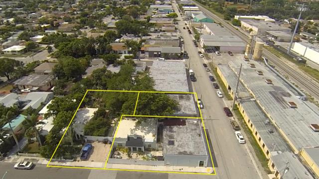 5109 Georgia Avenue, West Palm Beach, FL 33405 (#RX-10448806) :: Ryan Jennings Group