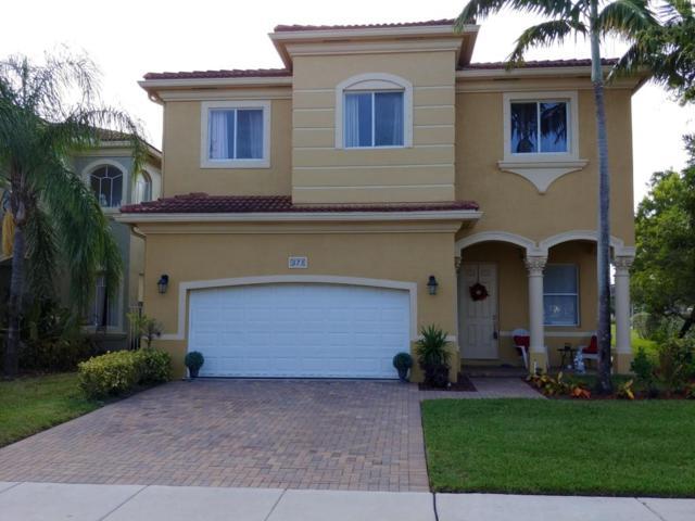 673 Gazetta Way, West Palm Beach, FL 33413 (#RX-10448886) :: The Reynolds Team/Treasure Coast Sotheby's International Realty