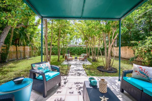 1308 NE 16th Terrace, Fort Lauderdale, FL 33304 (#RX-10449408) :: The Reynolds Team/Treasure Coast Sotheby's International Realty