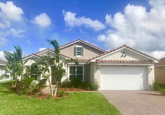 12037 SW Marigold Avenue, Port Saint Lucie, FL 34987 (#RX-10450027) :: The Reynolds Team/Treasure Coast Sotheby's International Realty