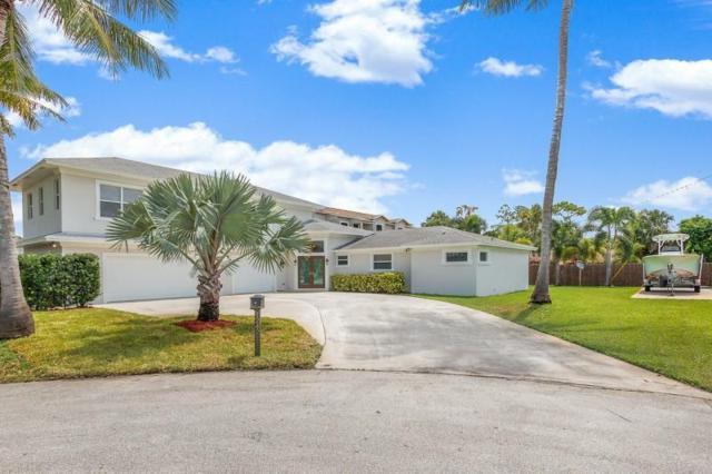 1242 Pineway Drive, Haverhill, FL 33417 (#RX-10450033) :: The Reynolds Team/Treasure Coast Sotheby's International Realty
