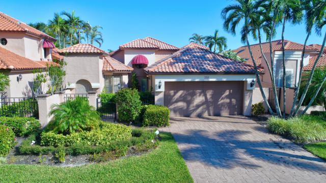 5764 NW 21st Avenue, Boca Raton, FL 33496 (MLS #RX-10450355) :: The Edge Group at Keller Williams