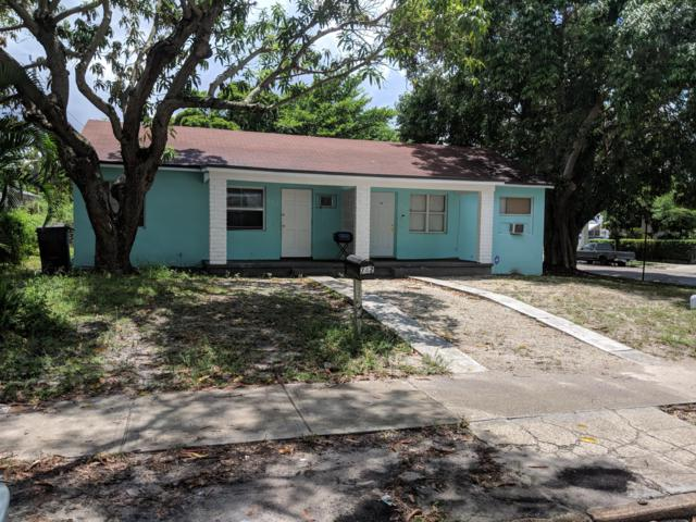 742 53rd Street, West Palm Beach, FL 33407 (#RX-10450390) :: Ryan Jennings Group