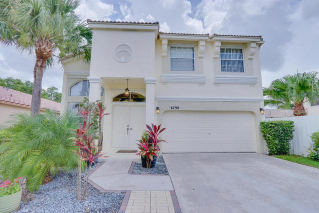 6798 Ashburn Road, Lake Worth, FL 33467 (#RX-10450449) :: The Reynolds Team/Treasure Coast Sotheby's International Realty