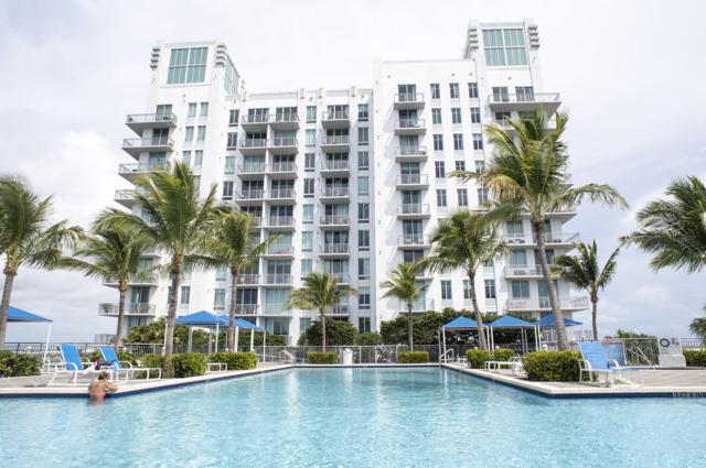 300 S Australian Avenue #1418, West Palm Beach, FL 33401 (#RX-10450758) :: Ryan Jennings Group