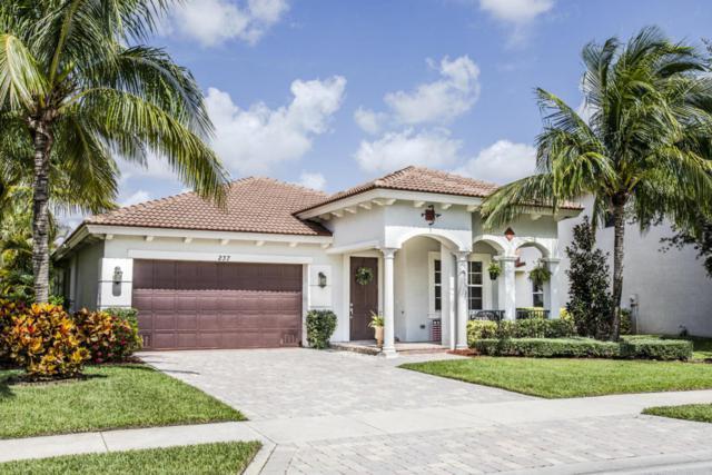 237 Porgee Rock Place, Jupiter, FL 33458 (#RX-10450875) :: The Reynolds Team/Treasure Coast Sotheby's International Realty