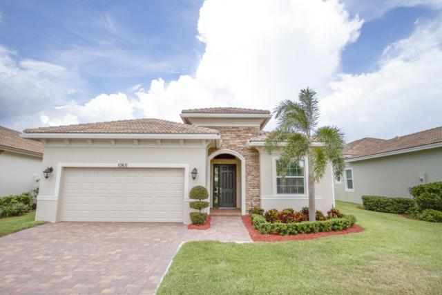 10611 SW Capraia Way, Port Saint Lucie, FL 34986 (#RX-10450946) :: Ryan Jennings Group