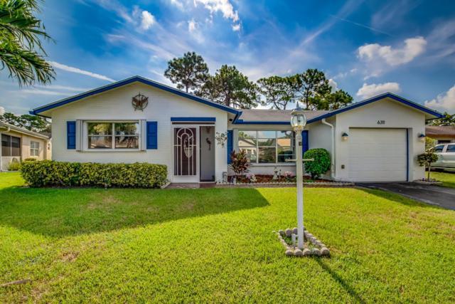 6311 Silver Moon Lane, Greenacres, FL 33463 (#RX-10451563) :: The Reynolds Team/Treasure Coast Sotheby's International Realty