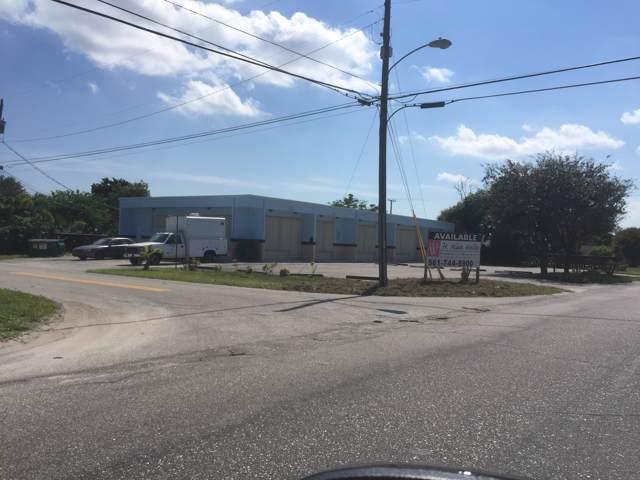 1620 Avenue E, West Palm Beach, FL 33404 (MLS #RX-10451867) :: Berkshire Hathaway HomeServices EWM Realty