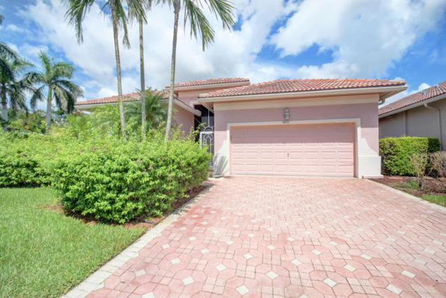 8831 Creston Lane, Boynton Beach, FL 33472 (#RX-10451873) :: The Reynolds Team/Treasure Coast Sotheby's International Realty