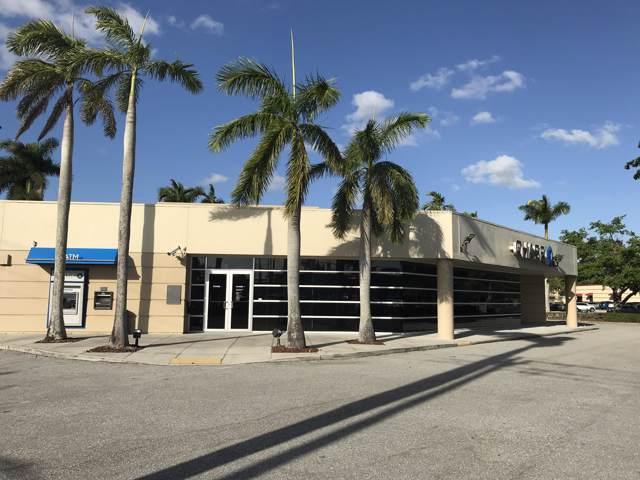 8851 Glades Road, Boca Raton, FL 33434 (#RX-10452202) :: The Rizzuto Woodman Team