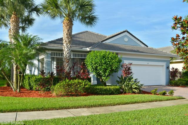 191 NW Willow Grove Avenue, Port Saint Lucie, FL 34986 (#RX-10452839) :: The Reynolds Team/Treasure Coast Sotheby's International Realty