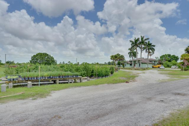 9644 87th Place S, Boynton Beach, FL 33472 (MLS #RX-10453077) :: Berkshire Hathaway HomeServices EWM Realty