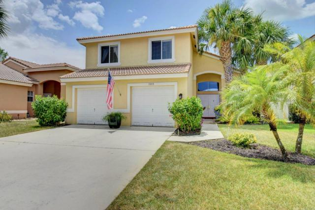 5213 Prairie Dunes Village Circle, Lake Worth, FL 33463 (#RX-10454971) :: The Reynolds Team/Treasure Coast Sotheby's International Realty