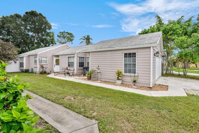 1420 Blue Clover Lane, West Palm Beach, FL 33415 (#RX-10455365) :: The Reynolds Team/Treasure Coast Sotheby's International Realty
