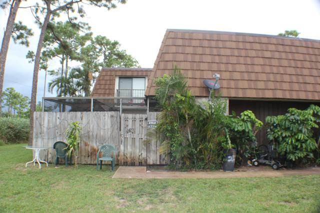 2429 Caroma Lane, West Palm Beach, FL 33415 (MLS #RX-10456046) :: Berkshire Hathaway HomeServices EWM Realty
