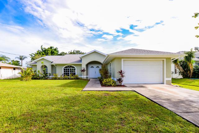 1162 SE Oriental Avenue, Port Saint Lucie, FL 34952 (#RX-10456246) :: The Reynolds Team/Treasure Coast Sotheby's International Realty
