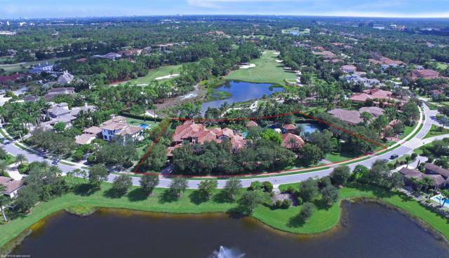 12227 Tillinghast Circle, Palm Beach Gardens, FL 33418 (#RX-10456289) :: Ryan Jennings Group