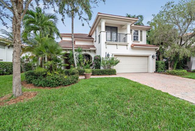 1816 Flower Drive, Palm Beach Gardens, FL 33410 (MLS #RX-10456965) :: Castelli Real Estate Services