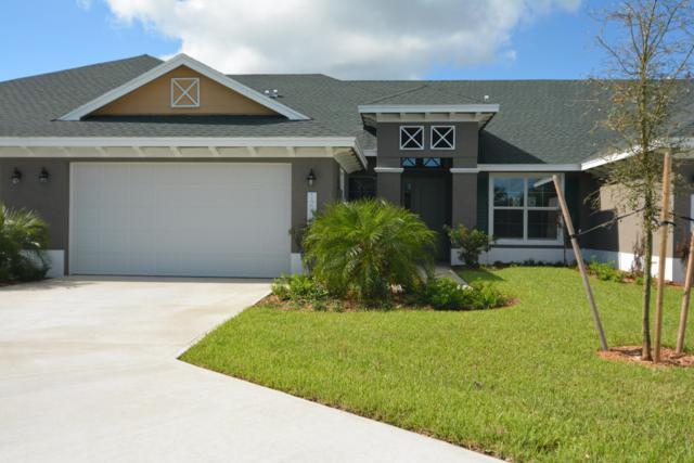 1605 Baseline Lane, Vero Beach, FL 32967 (#RX-10457622) :: The Reynolds Team/Treasure Coast Sotheby's International Realty