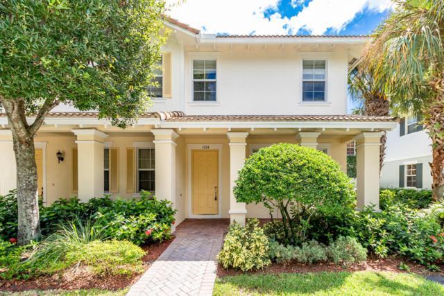 1124 NW 18th Avenue, Boca Raton, FL 33486 (#RX-10458208) :: Ryan Jennings Group