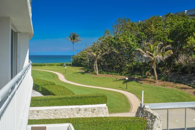 2780 S Ocean Boulevard #309, Palm Beach, FL 33480 (#RX-10458666) :: Ryan Jennings Group