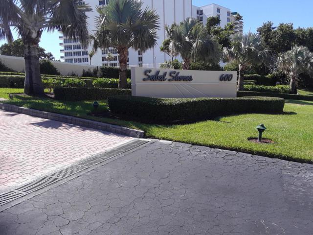 600 S Ocean Boulevard #104, Boca Raton, FL 33432 (#RX-10459010) :: Ryan Jennings Group