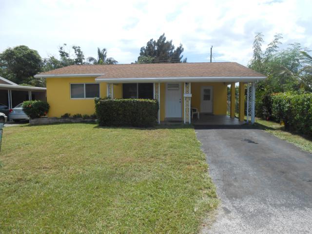 134 SW 7th Avenue, Boynton Beach, FL 33435 (#RX-10459694) :: The Reynolds Team/Treasure Coast Sotheby's International Realty