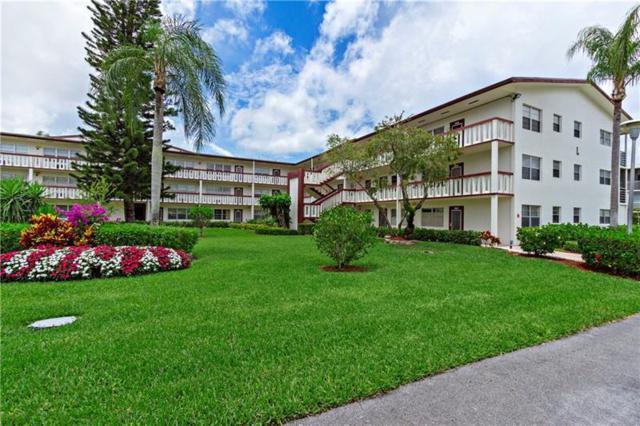 590 Fanshaw O #590, Boca Raton, FL 33434 (#RX-10459845) :: Ryan Jennings Group