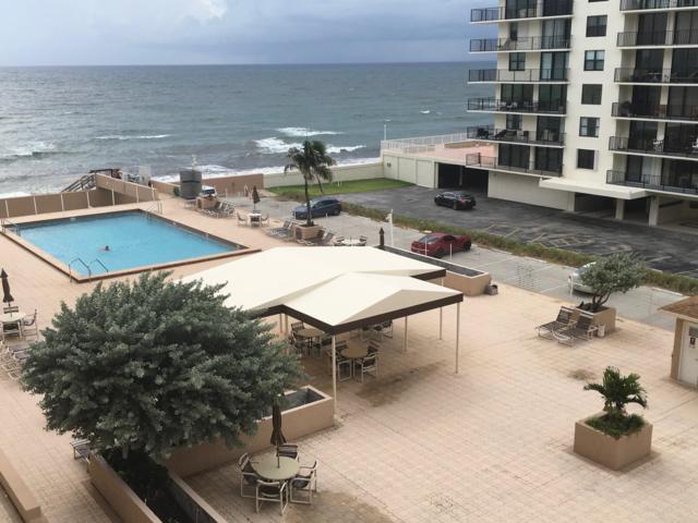 3450 S Ocean Boulevard #4150, Palm Beach, FL 33480 (#RX-10459955) :: Ryan Jennings Group