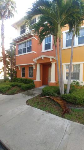 Address Not Published, West Palm Beach, FL 33401 (MLS #RX-10459978) :: Castelli Real Estate Services