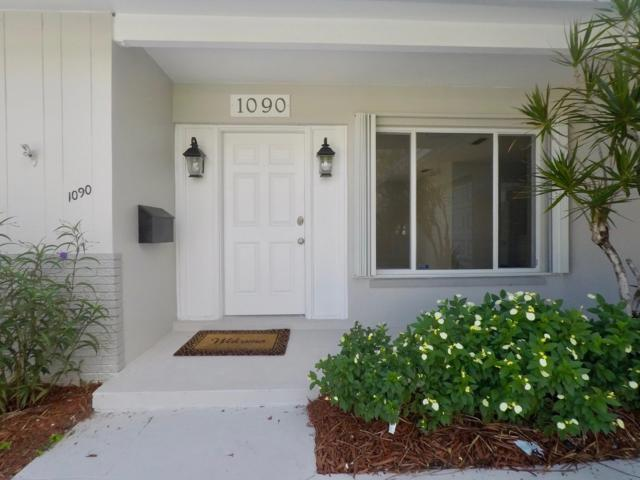 1090 SW 13th Street, Boca Raton, FL 33486 (#RX-10460008) :: The Reynolds Team/Treasure Coast Sotheby's International Realty