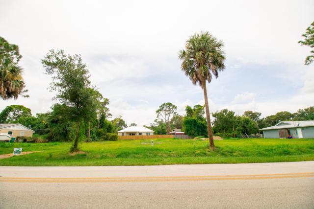 Tbd Sunset Boulevard, Fort Pierce, FL 34982 (#RX-10460356) :: The Reynolds Team/Treasure Coast Sotheby's International Realty
