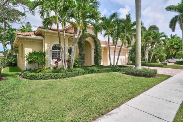 804 Floret Drive, Palm Beach Gardens, FL 33410 (#RX-10460442) :: The Reynolds Team/Treasure Coast Sotheby's International Realty