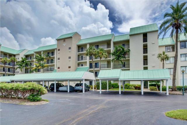 2400 S Ocean Drive #2322, Fort Pierce, FL 34949 (#RX-10460597) :: Ryan Jennings Group