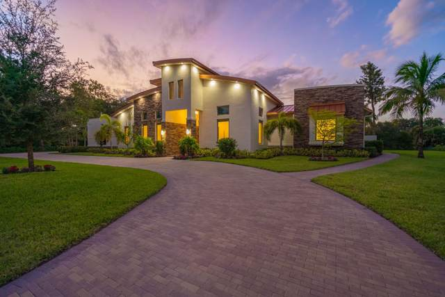 5289 Ridan Way, Palm Beach Gardens, FL 33418 (#RX-10460678) :: Ryan Jennings Group