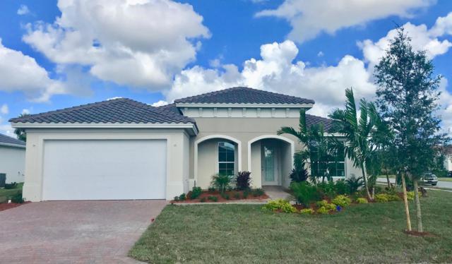 12063 SW Marigold Avenue, Port Saint Lucie, FL 34987 (#RX-10461230) :: The Reynolds Team/Treasure Coast Sotheby's International Realty