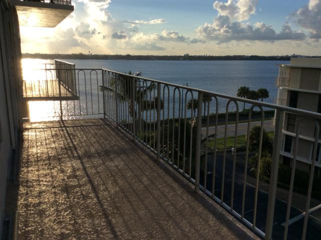 3230 S Ocean Boulevard B503, Palm Beach, FL 33480 (#RX-10461652) :: Ryan Jennings Group