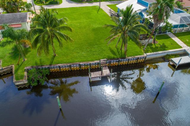 1315 SW Dyer Point Road, Palm City, FL 34990 (#RX-10462230) :: The Reynolds Team/Treasure Coast Sotheby's International Realty