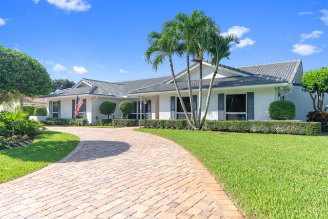 4316 Troon Lane, Boynton Beach, FL 33436 (#RX-10464058) :: The Reynolds Team/Treasure Coast Sotheby's International Realty