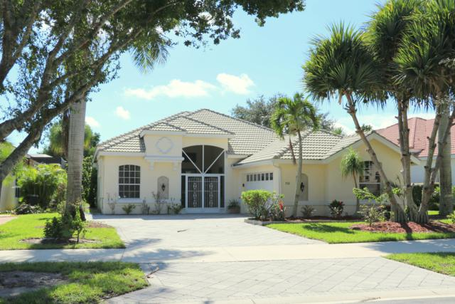 716 SW Lake Charles Circle, Port Saint Lucie, FL 34986 (#RX-10464503) :: The Reynolds Team/Treasure Coast Sotheby's International Realty