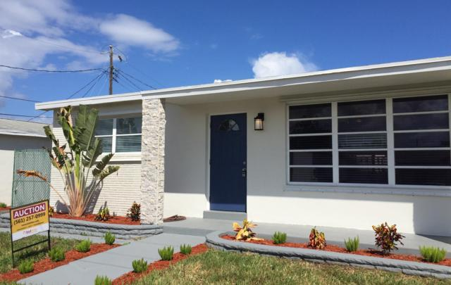 320 SW 7th Court, Hallandale Beach, FL 33009 (MLS #RX-10464550) :: Castelli Real Estate Services