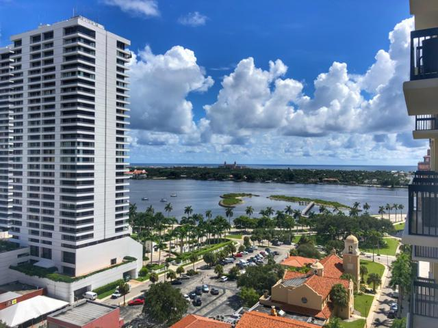 701 S Olive Avenue #1122, West Palm Beach, FL 33401 (#RX-10464602) :: Ryan Jennings Group