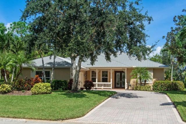 8393 SW Masthead Drive, Stuart, FL 34997 (#RX-10464895) :: The Reynolds Team/Treasure Coast Sotheby's International Realty