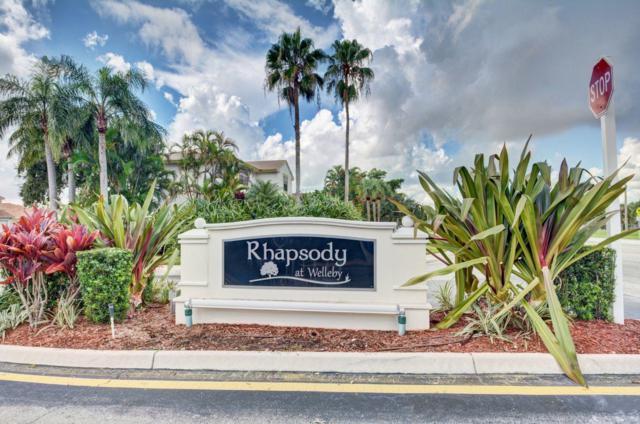 3796 NW 107th Terrace, Sunrise, FL 33351 (#RX-10465024) :: The Reynolds Team/Treasure Coast Sotheby's International Realty