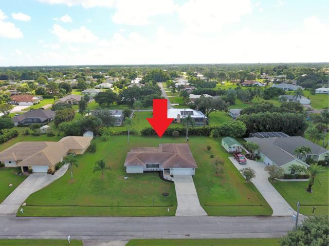 2973 SE Farley Road, Port Saint Lucie, FL 34952 (#RX-10465276) :: The Reynolds Team/Treasure Coast Sotheby's International Realty