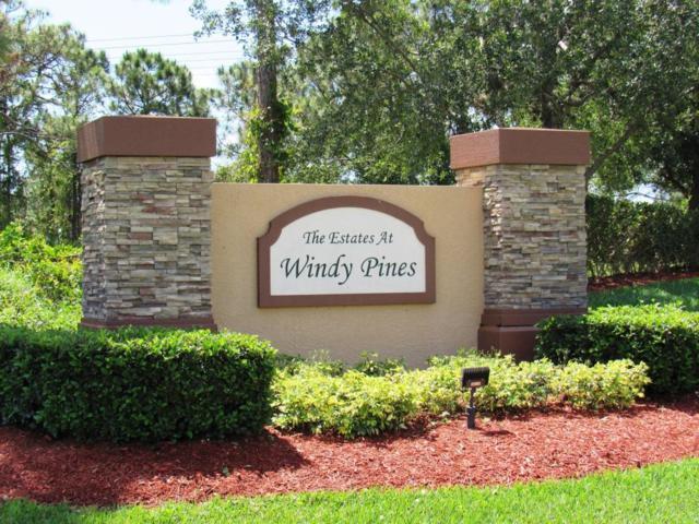5811 NW Breezy Brook Court, Port Saint Lucie, FL 34986 (#RX-10465490) :: The Reynolds Team/Treasure Coast Sotheby's International Realty