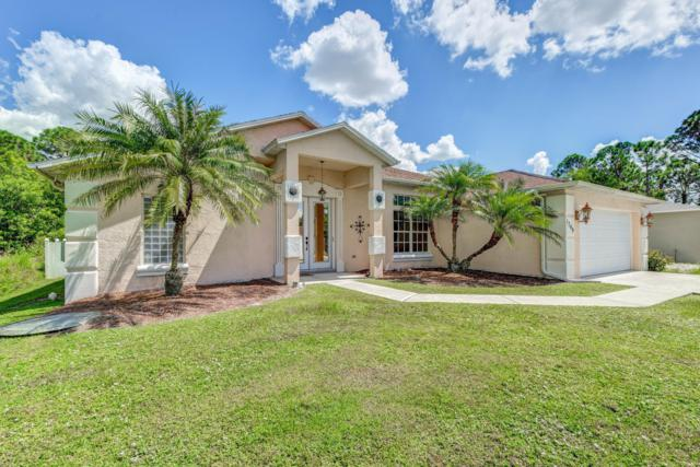 1749 SW Victor Lane, Port Saint Lucie, FL 34984 (#RX-10465541) :: The Reynolds Team/Treasure Coast Sotheby's International Realty