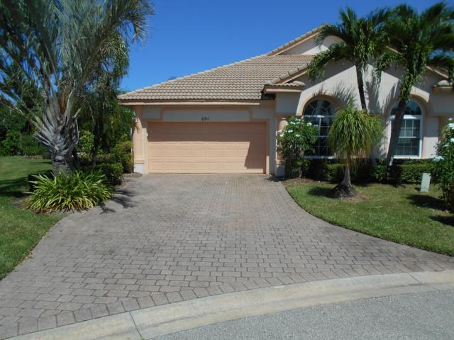691 NW Red Pine Way, Jensen Beach, FL 34957 (#RX-10465647) :: Atlantic Shores
