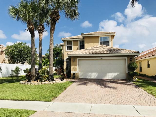 5544 Wishing Star Lane, Greenacres, FL 33463 (#RX-10465844) :: The Reynolds Team/Treasure Coast Sotheby's International Realty